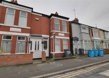 2 bed terraced house to rent in Perth Street, Hull, East Riding Yorkshire HU5