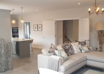 Thumbnail 4 bed detached house to rent in Little Ealing Lane, Ealing