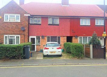 Thumbnail 3 bed semi-detached house to rent in Denham Road, Feltham