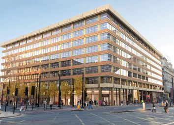 Thumbnail Office for sale in 11 Portland Street, Manchester
