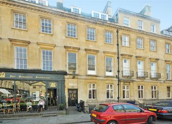 Thumbnail 2 bedroom flat for sale in Alfred Street, Bath, Somerset