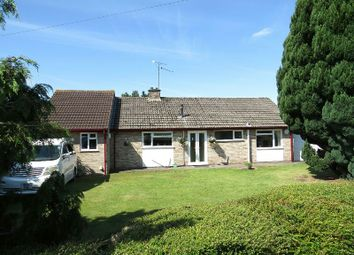 Thumbnail 3 bedroom detached bungalow for sale in Plum Tree Close, Winscombe