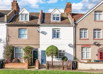 Denton Terrace, Denton Road, Bexley DA5. 3 bed terraced house for sale
