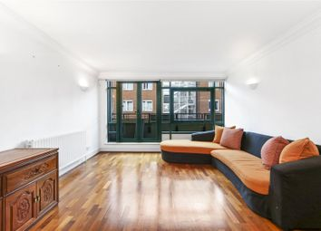 Thumbnail 2 bed flat for sale in Montagu House, 109-113 Whitfield Street, London