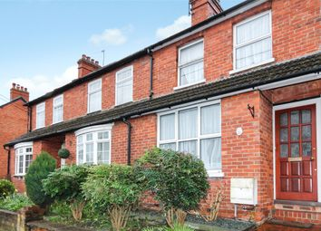 Thumbnail 2 bed terraced house to rent in Holmesdale Road, North Holmwood, Dorking, Surrey