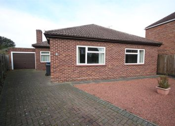 Thumbnail 2 bed detached bungalow for sale in Durnford Way, Cambridge