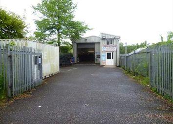 Thumbnail Commercial property for sale in Mot, Service & Repair Car Garage, Leyland Road, Penwortham, Preston, Lancashire