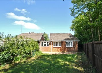 Thumbnail 3 bed detached bungalow to rent in Tenacre, Goldsworth Park, Woking, Surrey