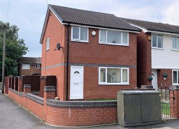 3 bed detached house for sale in Buck Street, Leigh, Lancashire WN7