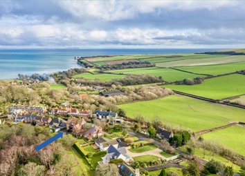 The Mount, Swanage Road, Studland, Swanage BH19. 3 bed penthouse for sale