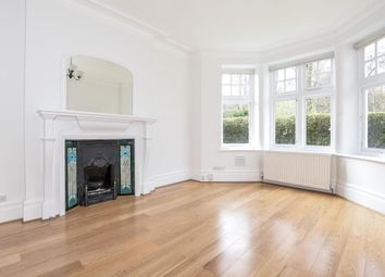 Thumbnail 4 bed flat to rent in East Heath Road, Hampstead NW3,