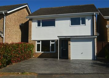 Thumbnail 4 bed detached house for sale in The Larun Beat, Yarm, North Yorkshire