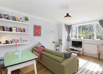 Thumbnail 1 bed flat for sale in 7 Burchell Road, Leyton, London