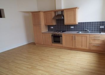 1 bed property to rent in 9 Crossley Street, Halifax HX1