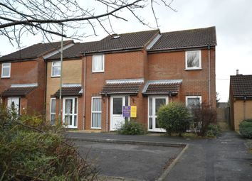 Thumbnail 2 bed end terrace house for sale in Vincent Close, New Milton