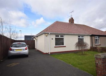 Thumbnail 2 bed semi-detached bungalow for sale in Lisle Road, South Shields