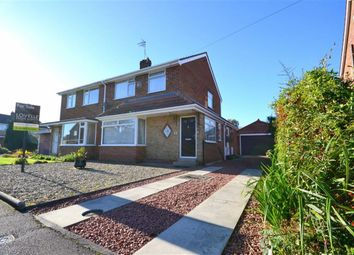 Thumbnail 3 bed property for sale in Molescroft Drive, Beverley, East Riding Of Yorkshire