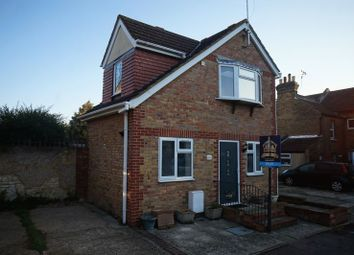 Thumbnail 1 bed detached house for sale in Gordon Place, Southend-On-Sea