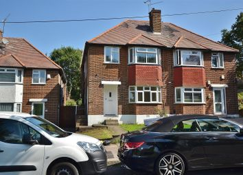 Thumbnail 2 bed maisonette for sale in Lansdowne Court, Claybury Broadway, Clayhall