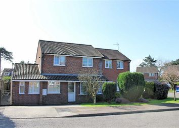 Thumbnail 4 bedroom detached house for sale in Greenwood Close, Sketty, Swansea