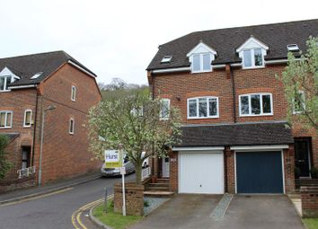 Thumbnail 3 bedroom property for sale in Kingsmead Road, High Wycombe