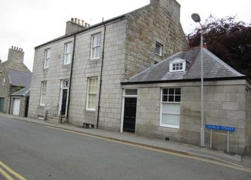 Thumbnail 7 bedroom detached house to rent in Church Street, Huntly