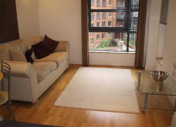 Thumbnail 2 bed flat to rent in Lake House, 66 Ellesmere St, Castlefield Locks