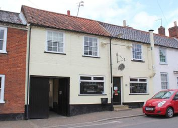 Thumbnail Restaurant/cafe for sale in Loddon, Norfolk