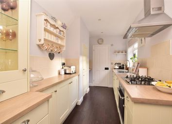 3 bed end terrace house for sale in Hart Road, Dorking, Surrey RH4
