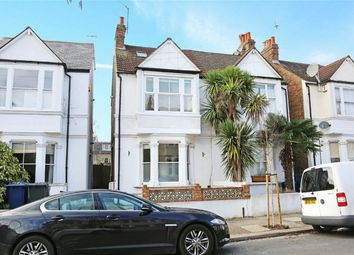 Thumbnail 2 bedroom maisonette for sale in Florence Road, Bedford Park Borders, Chiswick, London
