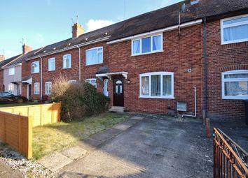 Thumbnail 2 bed terraced house for sale in John Morris Road, Abingdon