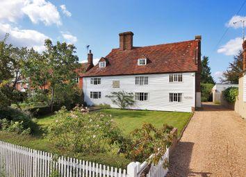 Thumbnail 5 bed semi-detached house for sale in Bodiam Road, Sandhurst, Kent