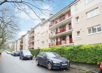Thumbnail 2 bed flat for sale in Banchory Avenue, Glasgow