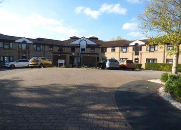 Thumbnail 1 bed flat for sale in Home Ridings House, Flintergill Court, Heelands, Milton Keynes
