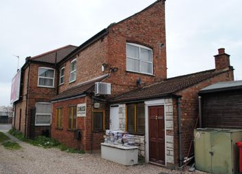 Thumbnail Commercial property to let in Hornchurch Road, Hornchurch