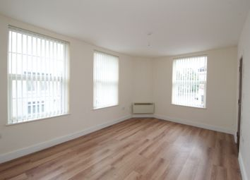 2 bed maisonette to rent in Commercial Road, Bedford MK40