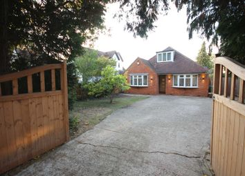 Thumbnail 4 bed detached house for sale in Stoney Road, Bracknell