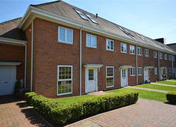 Thumbnail 2 bedroom flat to rent in Shepherds Lane, Compton, Winchester, Hampshire