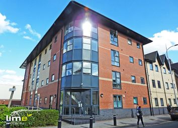 Thumbnail 2 bed flat to rent in The Gateway, 1 Reed Street, Hull, East Yorkshire