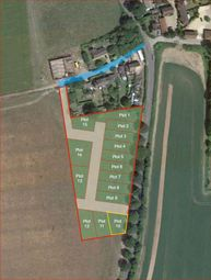 Plot 10 Manor Farm Cottages, Wanborough Hill, Guilford, Surrey GU3. Land for sale
