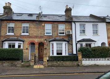 Thumbnail 4 bed terraced house for sale in Vansittart Road, Windsor