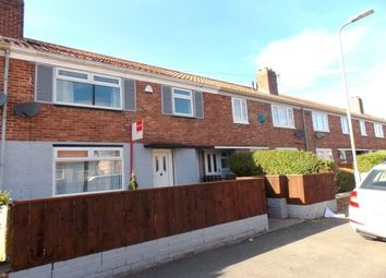 Thumbnail 3 bed property to rent in Rothbury Road, Middlesbrough