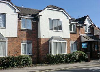 Thumbnail 1 bedroom flat to rent in Alexander Court, Chapel Street, Poulton Le Fylde
