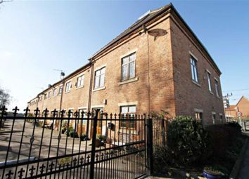 Thumbnail 4 bed terraced house for sale in The Old Mill, Ranskill, Nottinghamshire