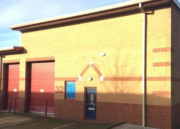 Thumbnail Light industrial to let in Unit C32, Ashmount Enterprise Park, Flint, Flintshire