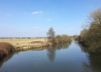 Thumbnail Land for sale in Land & Riverbank, Highnoon Fishery, East Peckham, Kent