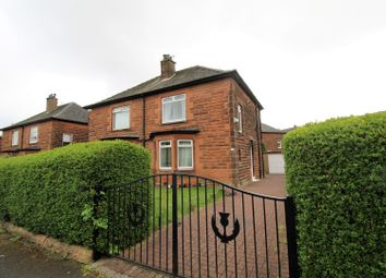 Thumbnail 3 bedroom semi-detached house for sale in Kirkdale Drive, Glasgow