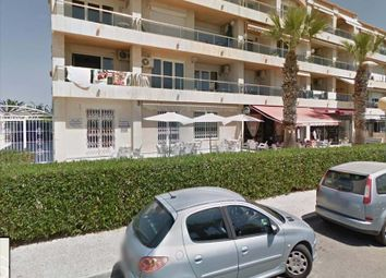 Thumbnail Commercial property for sale in Alicante, Spain