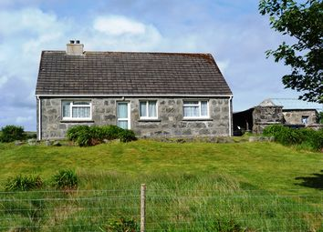 Thumbnail 2 bed detached house for sale in Callanish, Isle Of Lewis