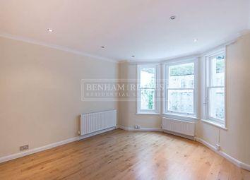 Thumbnail 2 bed flat to rent in Flat 1, 14 Gayton Crescent, Gayton Road, Hampstead